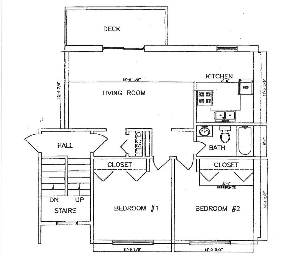 Clayton Apartments: Clayton Village Apartments