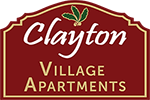 Clayton Village Apartments Logo